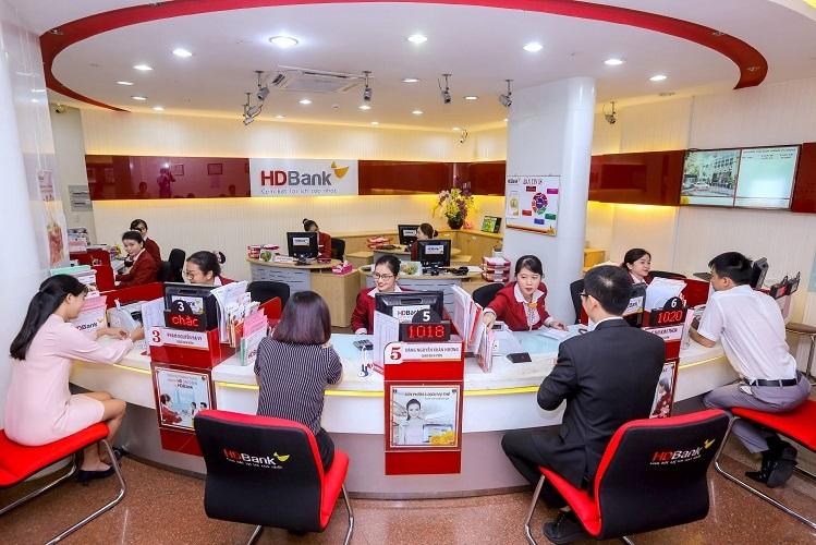 HDBank liên kết ví điện tử TrueMoney - ảnh 1