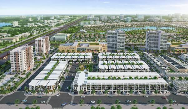 Xu hướng chọn mua bất động sản xanh vùng ven TP HCM - Thông Tin ...