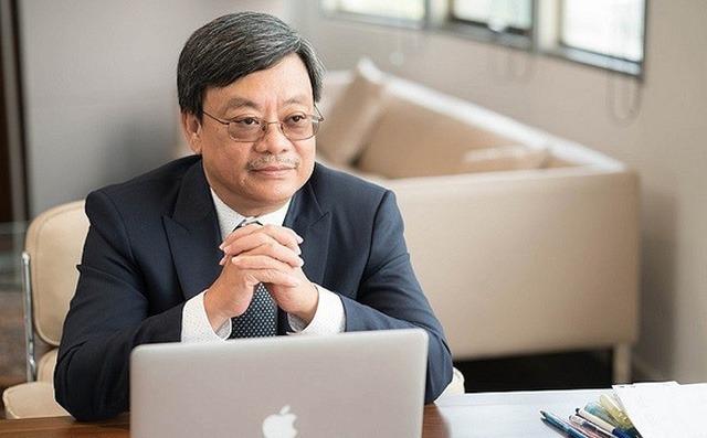 Ông Nguyễn Đăng Quang - Chủ tịch Tập đoàn Masan. Ảnh: Masan
