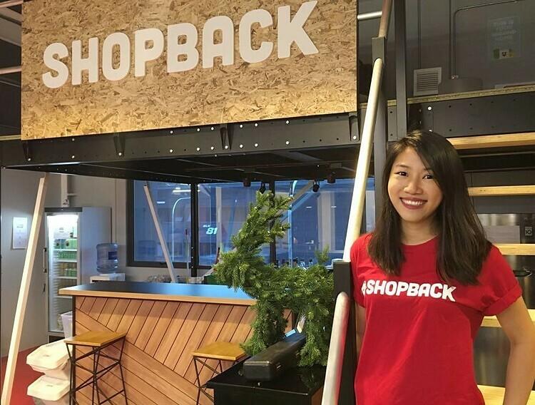Startup hoàn tiền mua sắm Singapore vào Việt Nam - ảnh 1