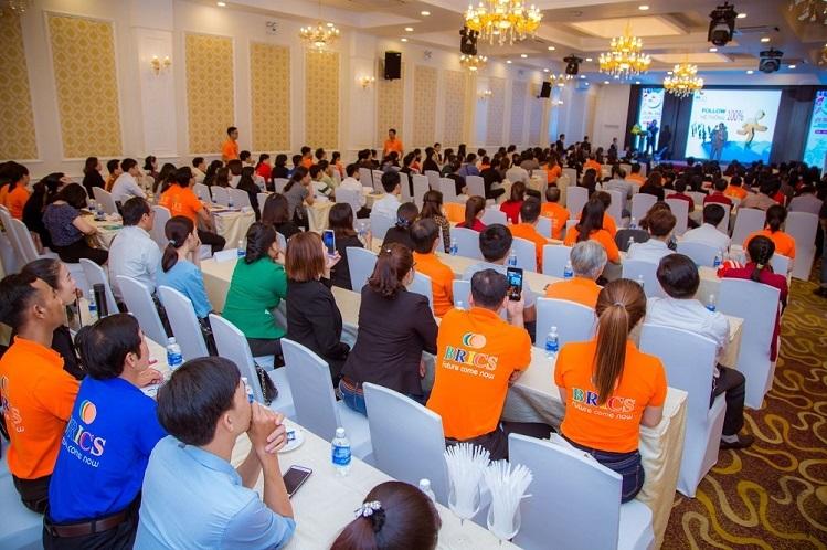 Mô hình đại lý tổ chức đã phát triên rất thanh công tại nhiều nước trên thế giới.