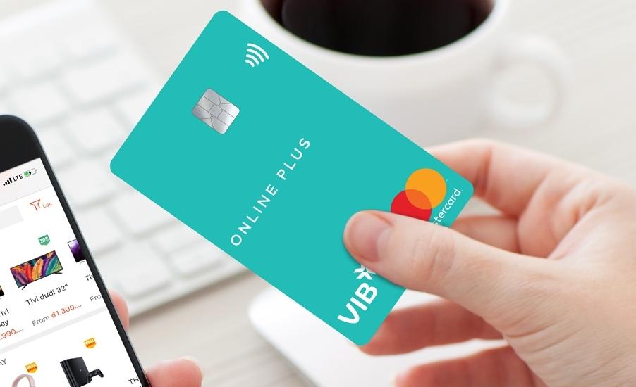 VIB rút ngắn quy trình duyệt cấp thẻ tín dụng - ảnh 1