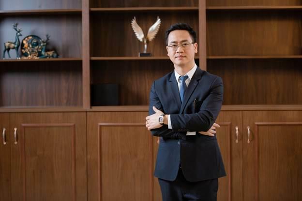 Ông Nguyễn Văn Anh -Chủ tịch Hội đồng quản trị, CEO của Newlife Group