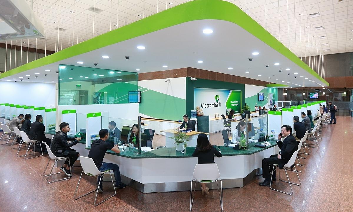 Vietcombank miễn phí giao dịch chuyển tiền hỗ trợ chống Covid-19 - ảnh 1