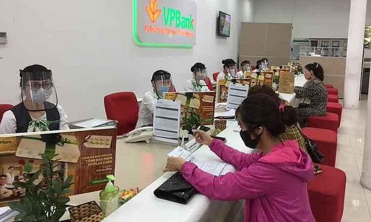 VPBank giảm 2% lãi suất cho vay - ảnh 1
