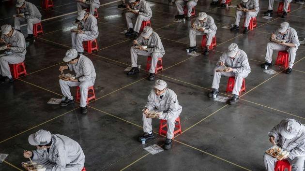 Photo of Loạt thách thức trên đường hồi phục kinh tế của Trung Quốc