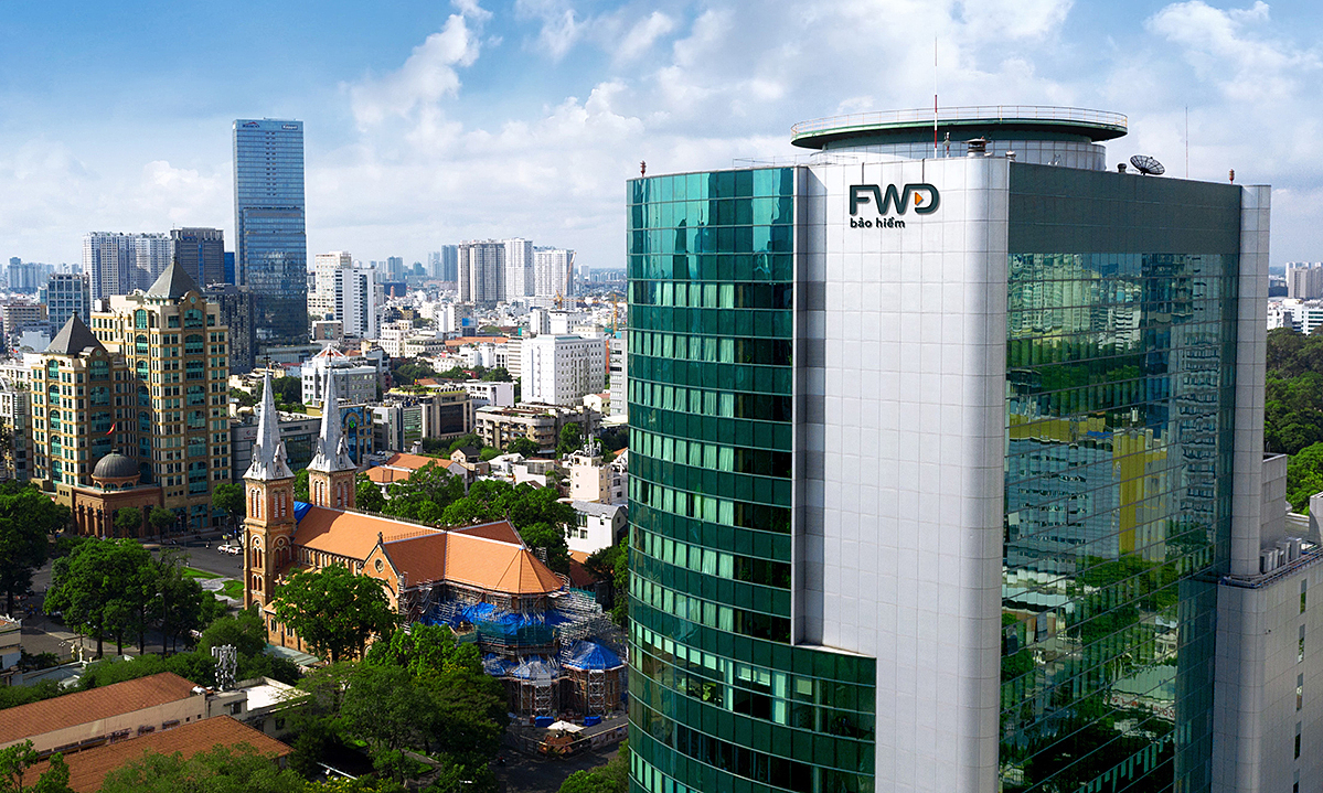 Photo of FWD Việt Nam dẫn đầu thị trường bảo hiểm nhân thọ về vốn điều lệ