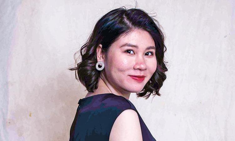 Nguyễn Thị Ngọc Huyền, đồng sáng lập Medlink Asia