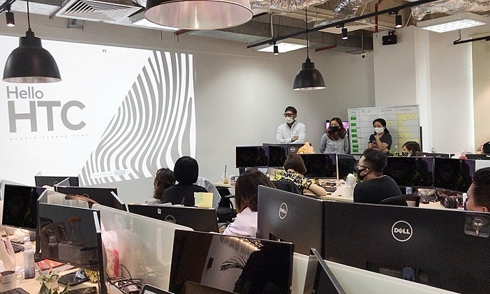 Hybrid Technologies mua lại công ty phần mềm của Dentsu...