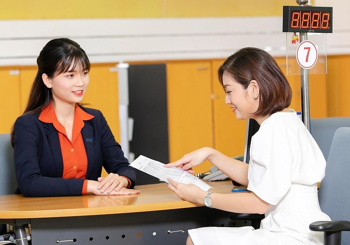 Sacombank đang triển khai loạt hoạt động đồng hành cùng khách hàng cá nhân, doanh nghiệp vượt qua dịch Covid-19.