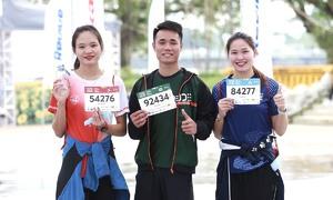 Vận động viên giải chạy Huế được bảo hiểm 100 triệu đồng