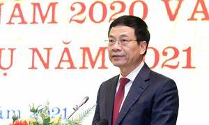 'Make in Vietnam sẽ giúp ngành ICT tăng trưởng gấp 2-4 lần GDP'