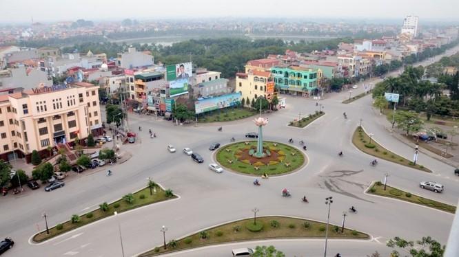 Vinhomes được đầu tư khu đô thị Đại An gần 1,4 tỷ USD
