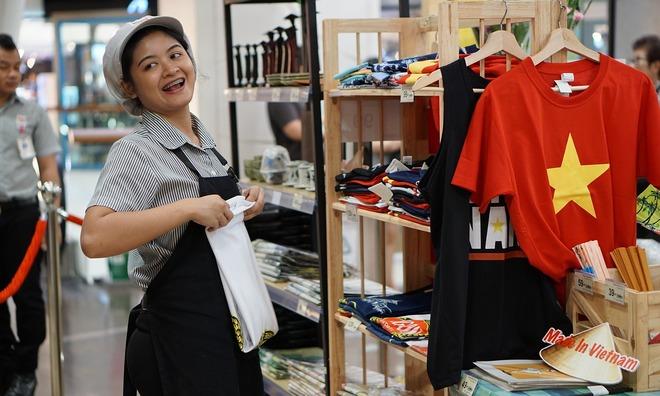 Cơ hội khi thương hiệu quốc gia Việt Nam tăng cao